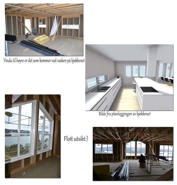 Kjøkkenøy – nr14 interiørhjelp