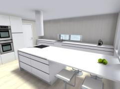 Planleggingsbilde i 3D