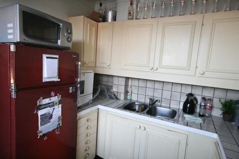 Kjøkken – enkel oppussing – nr14 interiørhjelp